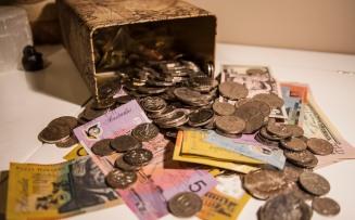 Money Tin
